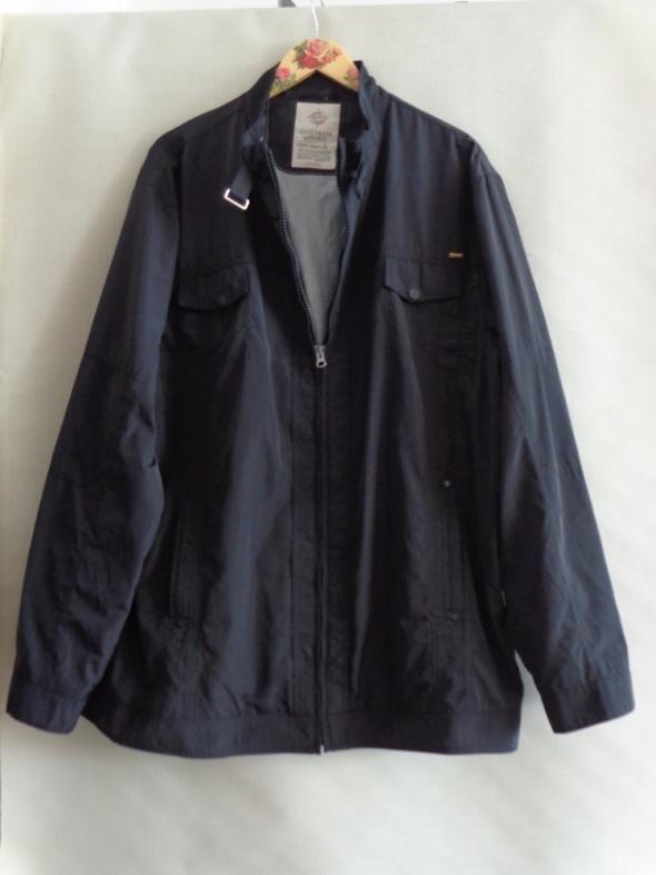 OAKMAN wiosenno jesienna kurtka pachy 135 2 3 XL