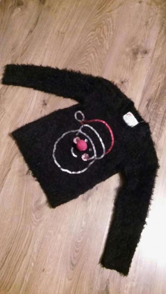 Świąteczny sweter 8