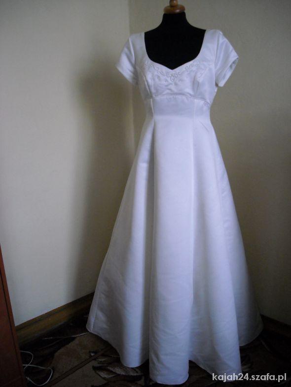 suknia ślubna 38i40