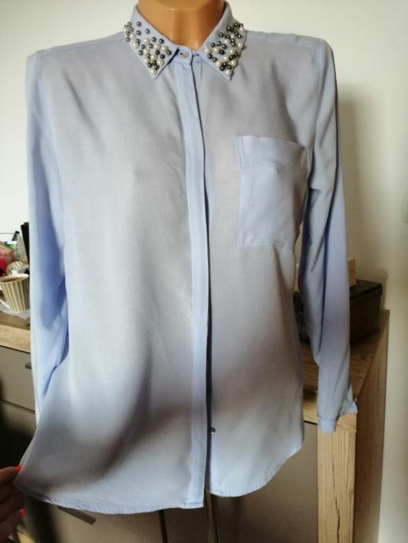 RESERVED koszula damska