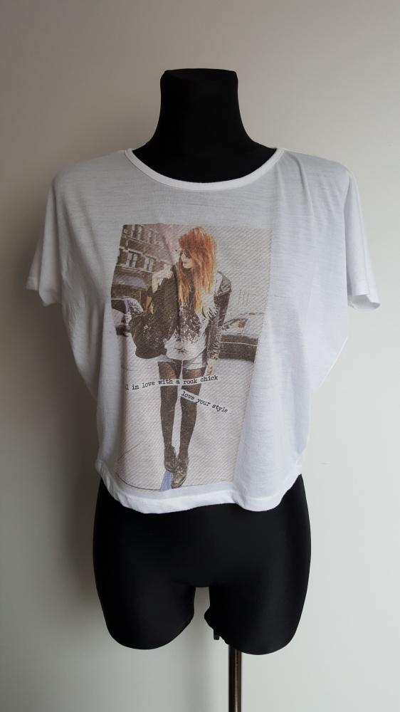 Koszulka dziewczęca New Look 12 13 lat w Koszulki