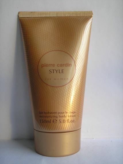 Perfumowany balsam do ciała Pierre Cardin Style