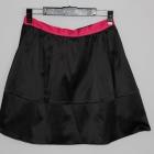 H&M Rozkloszowana spódnica satynowa bombka 38 M Conscious Collection