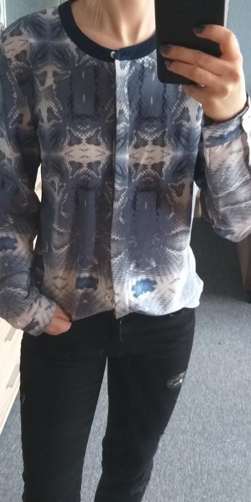 Oryginalna Koszula Jakes xs