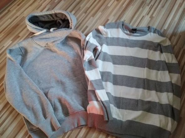 Bluzy Bluza i sweterek