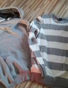 Bluza i sweterek