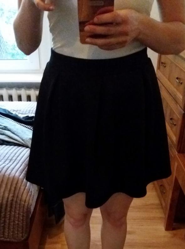 Spódnice rozkloszowana sukienka