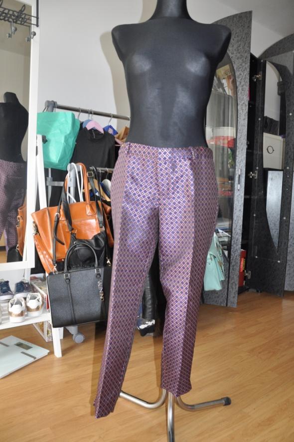 Eleganckie spodnie Mexx
