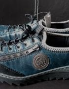 Świetne damskie buty sportowe rozmiar 37...