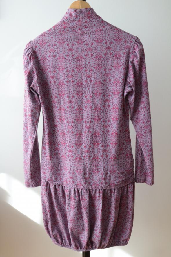 Oryginalna tunika sukienka M
