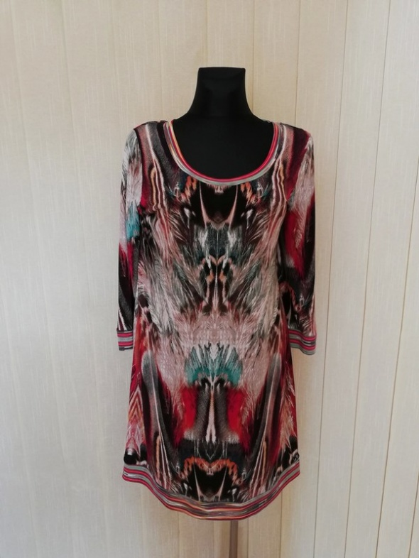 Calvin Klein sukienka rozmiar L z USA
