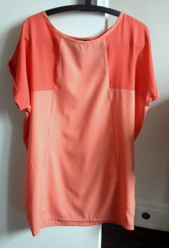 ICHI Answear sukienka mini tunika XS 34 NOWA