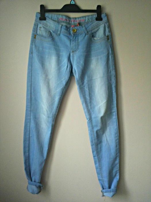 Super skinny Denim Slim fit jeans...