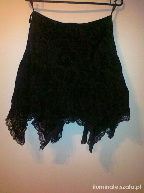 Spódnice Niebanalna spódnica z rogami na imprezę