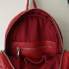 Plecak BEBE oryginalny Pikowany
