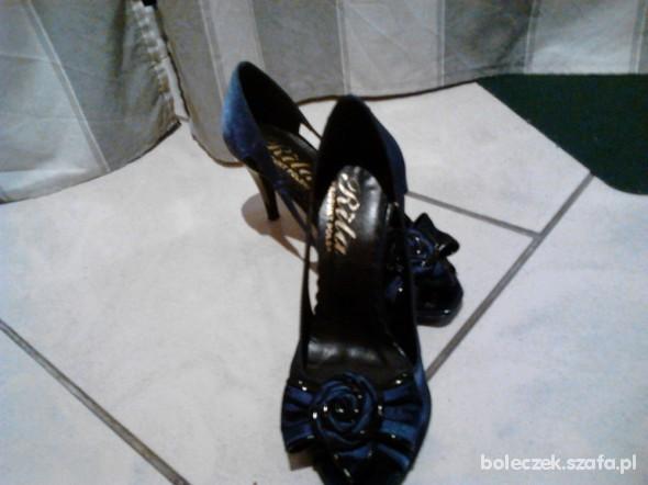 Ładne buciki