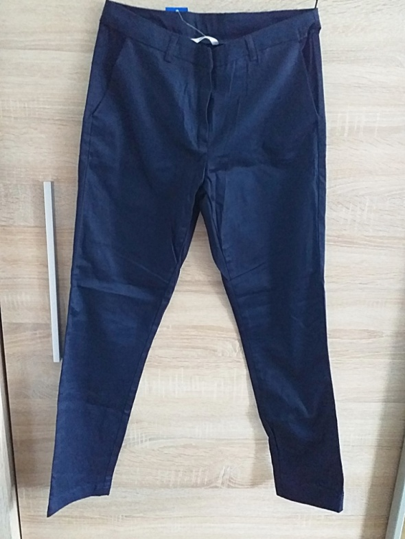 Nowe spodnie z metką rozm 34