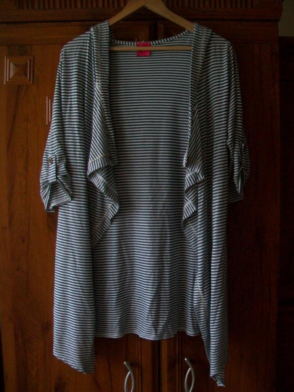 Bluzy George Narzutka marynarski styl