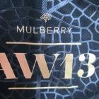 Mulberry torebka torba worek
