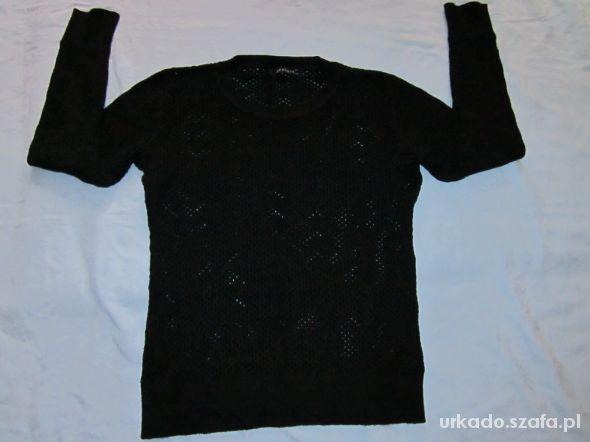 Swetry ebelieve czarny