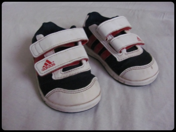 DIDAS buciki dla dziecka wkładka 128 cm
