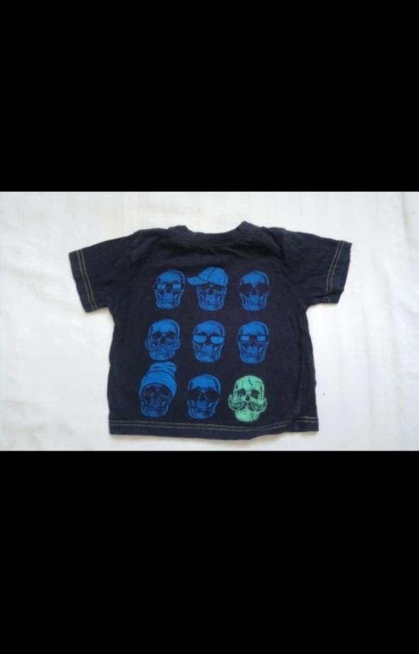 Koszulki, podkoszulki T shirt podkoszulka 92 98 nadruk