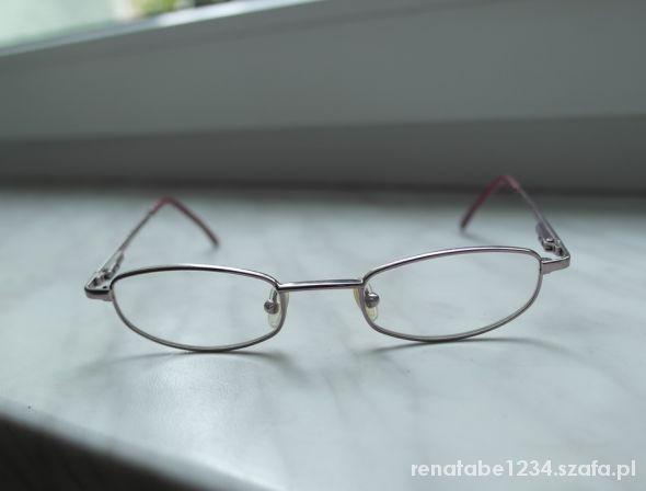 Okulary oprawki do szkieł