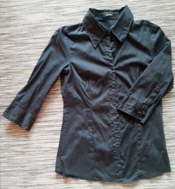 Czarna koszula bluzka Vero Moda M...