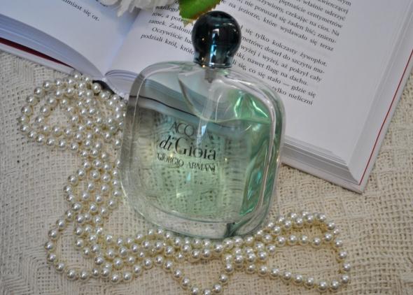 Giorgio Armani Acqua di Gioia Woda Perfumowana Eau De Parfum Pe...