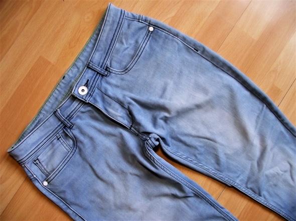 ADIDAS NEO Label Super skinny spodnie W30 L32 w Spodnie