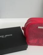 Nowa Kosmetyczka Giorgio Armani...