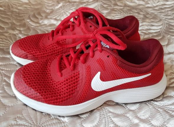 Obuwie Buty dziecięce Nike 355