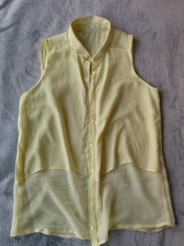 Bluzki Skowronkowa bluzeczka