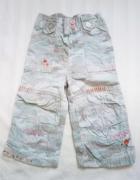 Spodnie bojowki next 74 80...