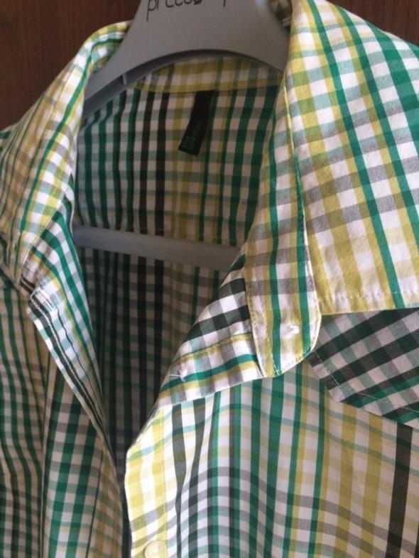 Koszulka Benetton...