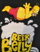 Shirt TheSimpsons...