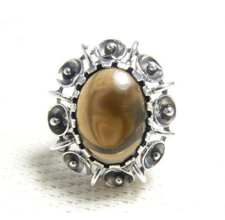 pierścionek zagadka