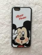 Iphone 6 6s etui case silikonowe Myszka Miki czar...