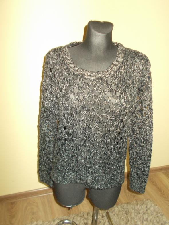 Ażurowy sweter Atmosphere 36...