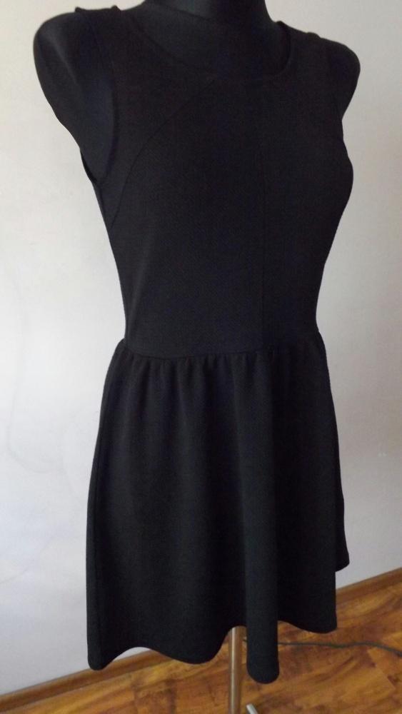 Sukienka czarna S...