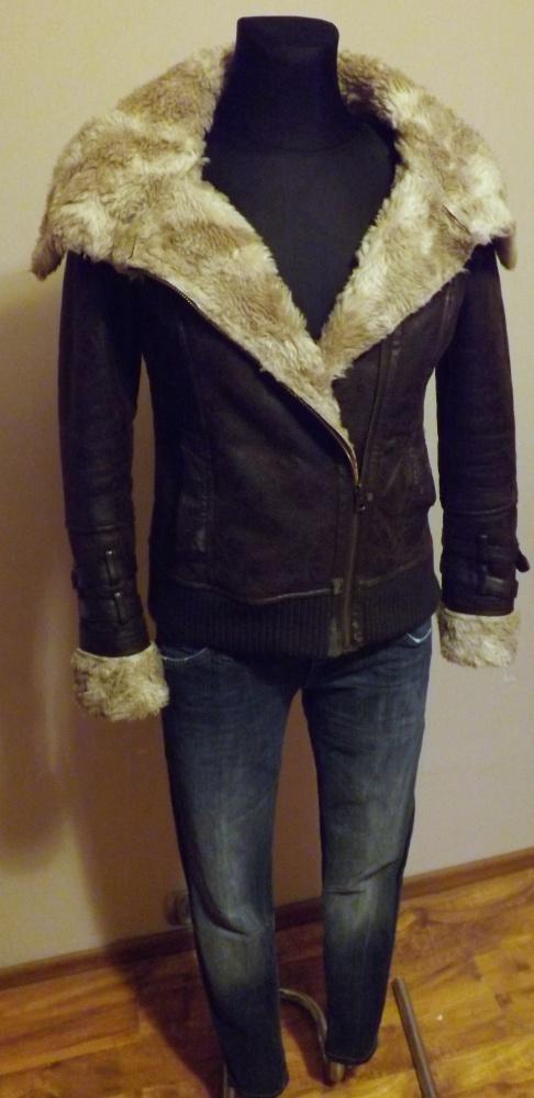 Odzież wierzchnia Kurtka zimowa M