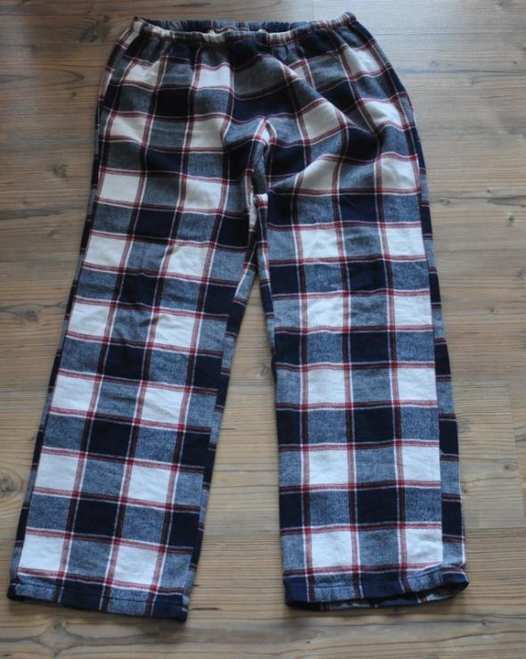 Esprit spodnie do spania piżama M L