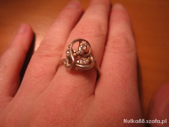 Elficki pierścionek