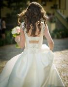Suknia ślubna Gala Kalipso 36 38