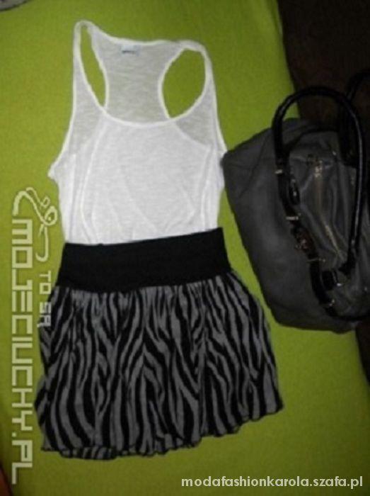 Spódnice h&m mini