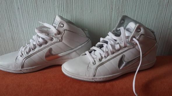 Sportowe Adidasy NIKE 385