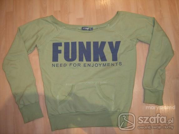 Bluzy FUNKy