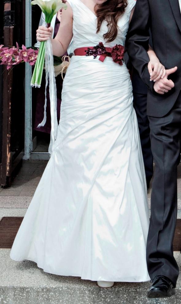 Suknia ślubna Sincerity 3611...
