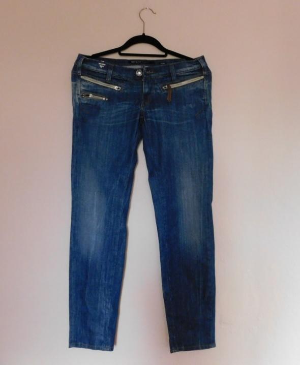 Miss Sixty spodnie jeans W29 L30 38 40...