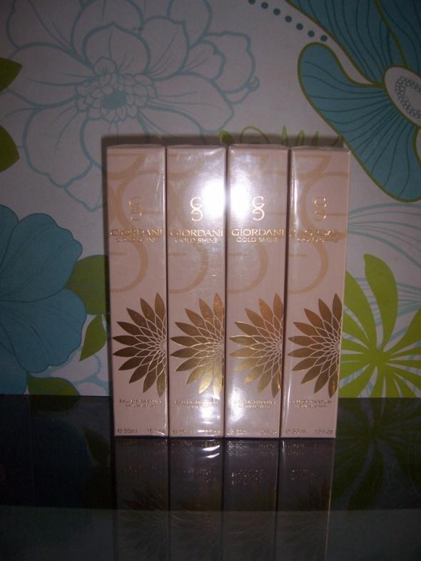 Woda Perfumowana Giordani Gold Shine 50 ml